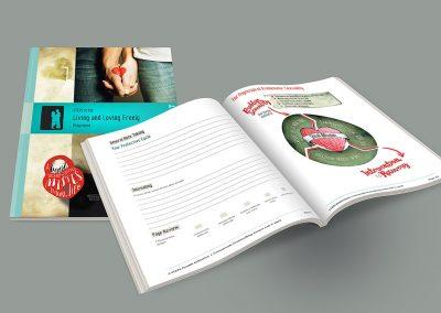Design a Manual Book